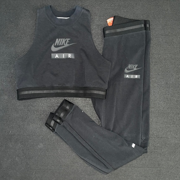 Nike Air Outfit